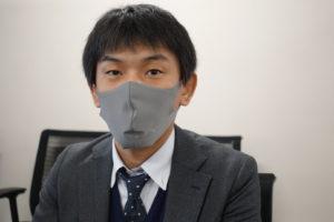 お話を伺った株式会社 エルザ ジャパンの林本さん